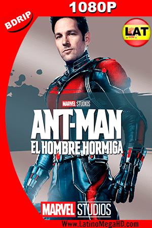 Ant-Man: El Hombre Hormiga (2015) Latino HD BDRIP 1080P ()