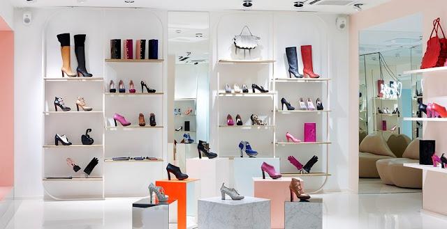 Onde comprar sapatos em San Diego