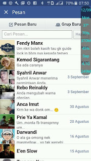 Facebook Alpha apk for Android + Chat Messenger v98.0.0.0.70 New
