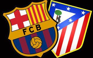 مشاهدة أتلتيكو مدريد وبرشلونة بث مباشر على الجوال و يوتيوب 13-4-2016 اياب ربع النهائي دوري أبطال أوروبا 2016
