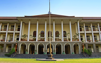 Universitas Gadjah Mada  : Universitas negeri pilihan terbaik