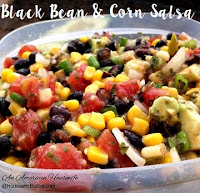 http://www.housewifebarbie.com/2007/12/homemade-black-bean-and-corn-salsa.html