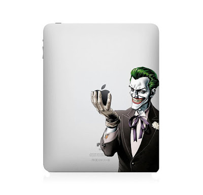Creative Decals and Cool Stickers For Your iPad (15) 14