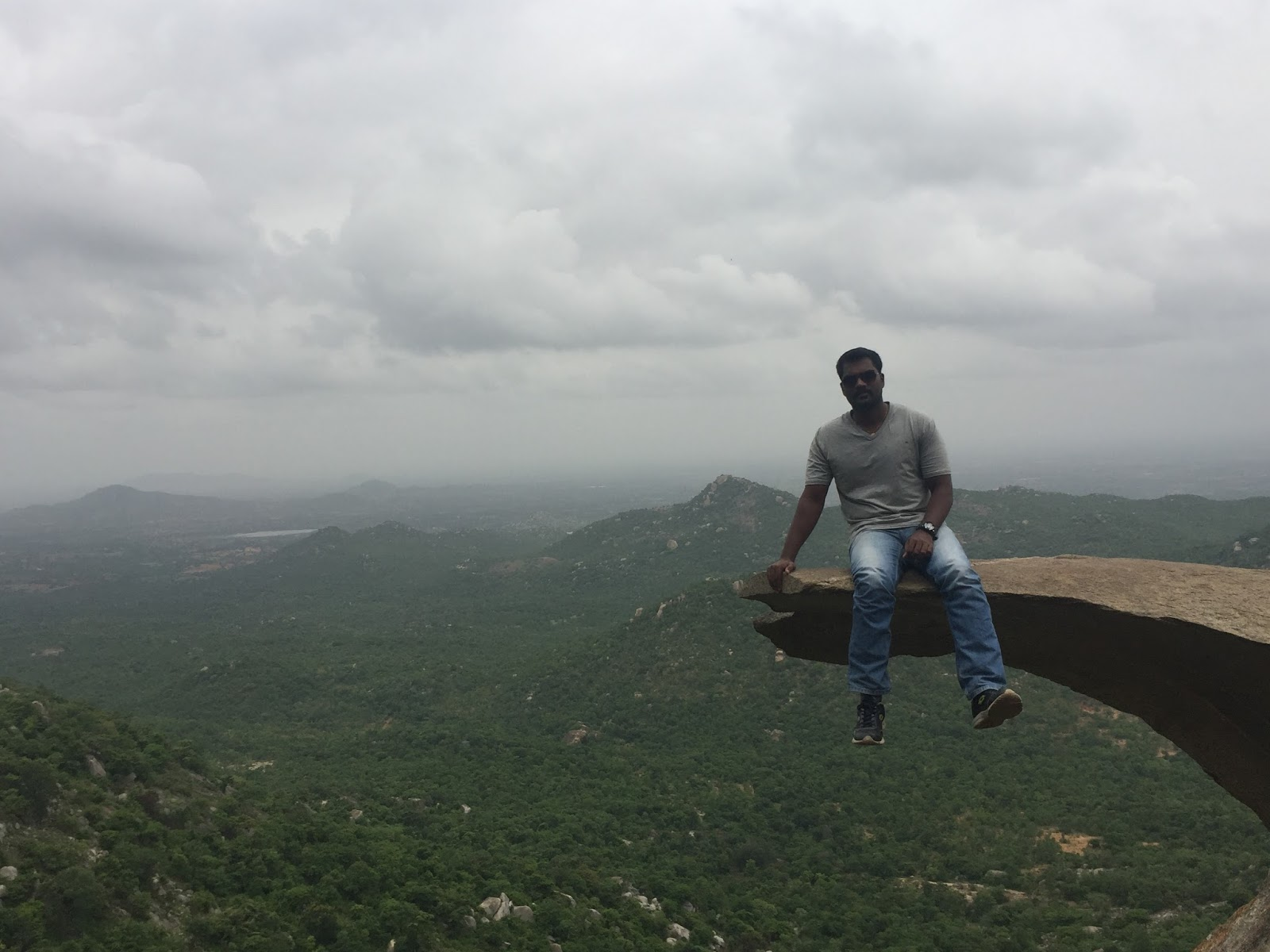 Avalabetta Hilltop Road Trip 92 0 Km From Bangalore South India Place To Visit