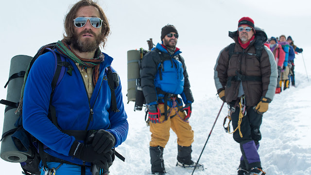 Análise Evereste