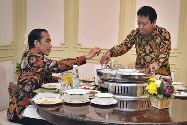 Penangkapan Romi Bukti Kegagalan Jokowi