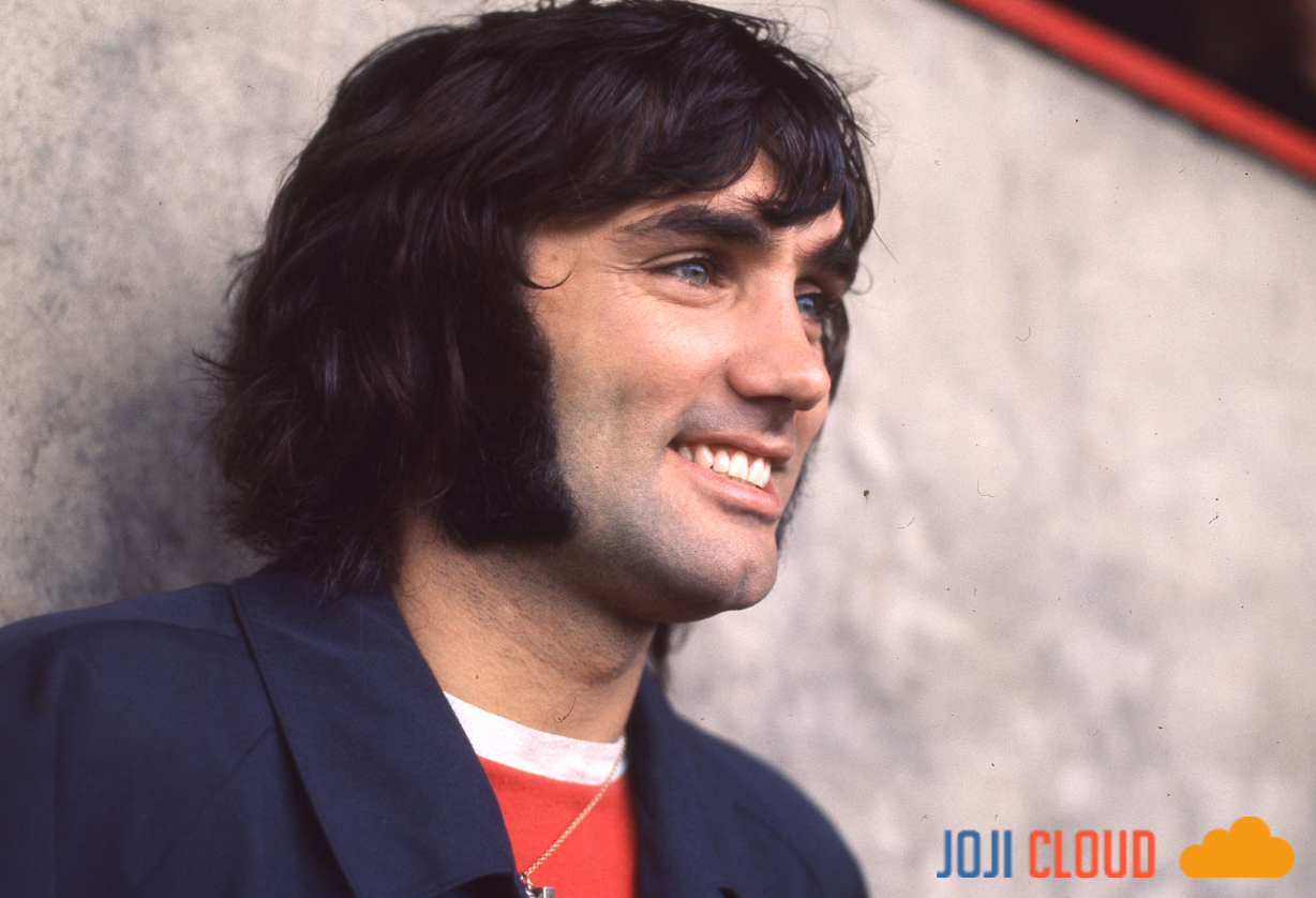 George Best: Playboy, Alcoholics, and Manchester Ball Legend
