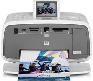 HP Photosmart A712