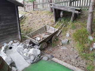 Alpine Adventure Golf in Llandudno