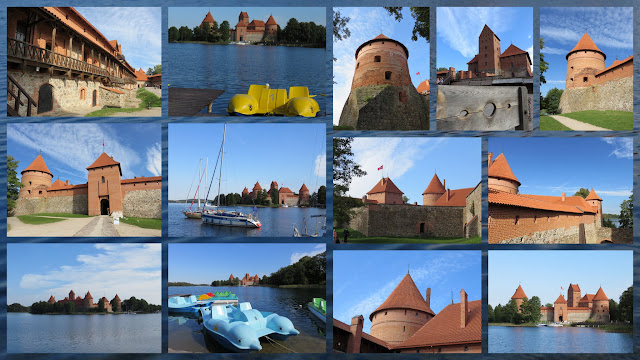 Fun Things to Do in Vilnius Lithuania: Trakai Island Day Trip