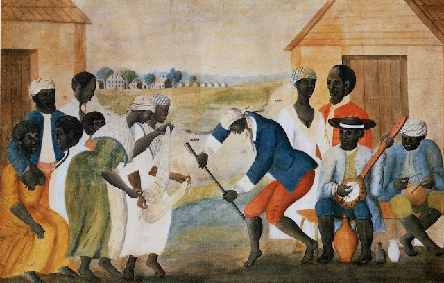 ESSAY | The Colonial Systems of Exploitation of Africa and America