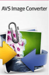 تحميل برنامج تحويل صيغ وامتدادات الصور AVS Image Converter 4.1