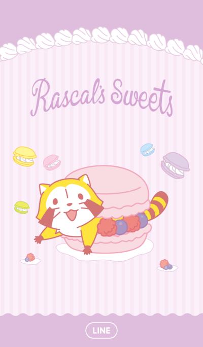 ラスカル☆Sweets