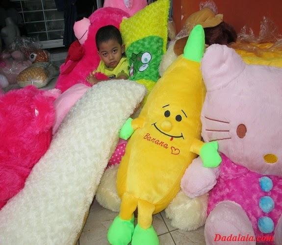 Toko Online Boneka di Malang : Kiddle.ID