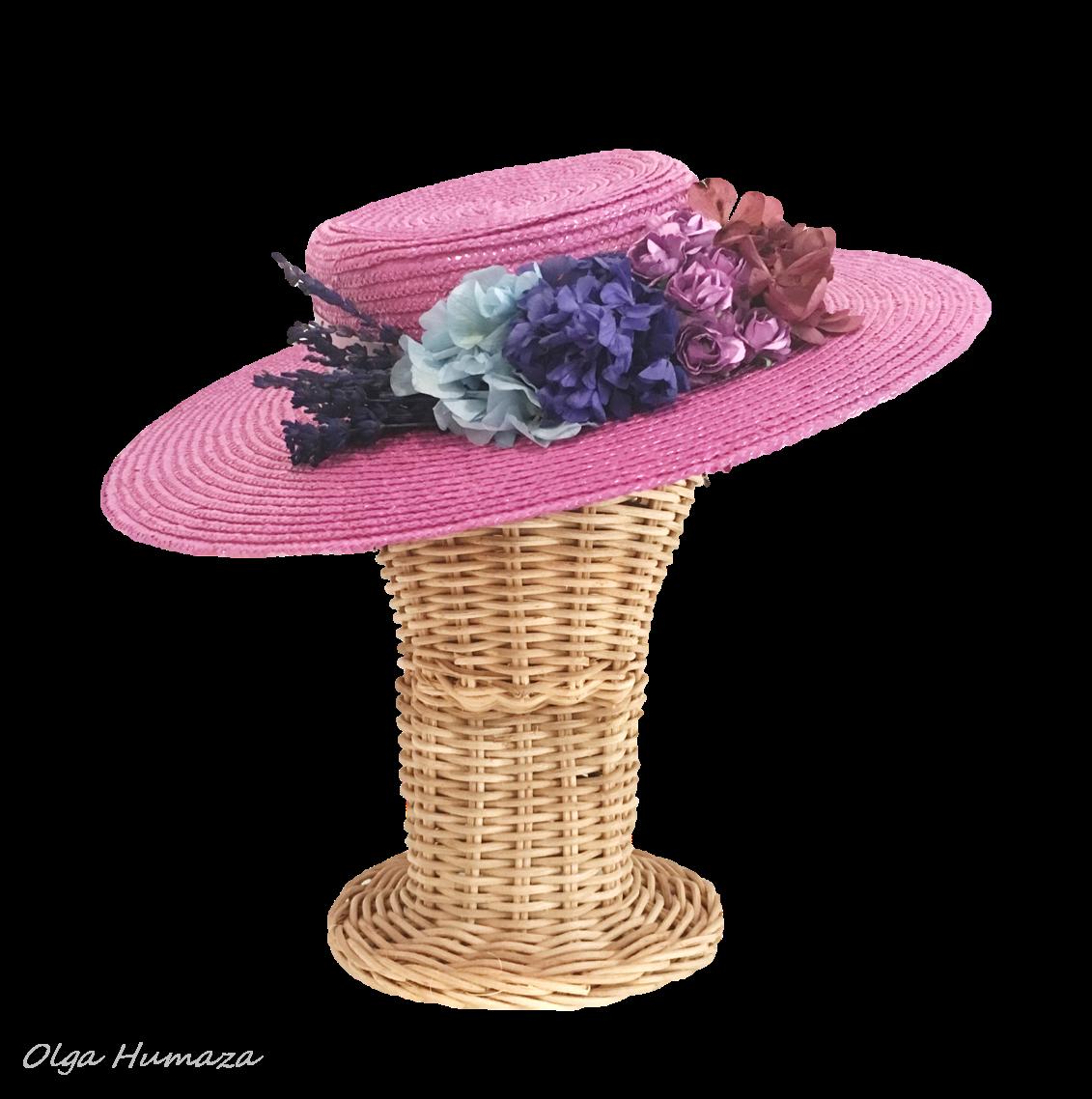 http://olgahumaza.blogspot.com.es/2014/02/b04-sombrero-canotier-encaje-negro-y.html