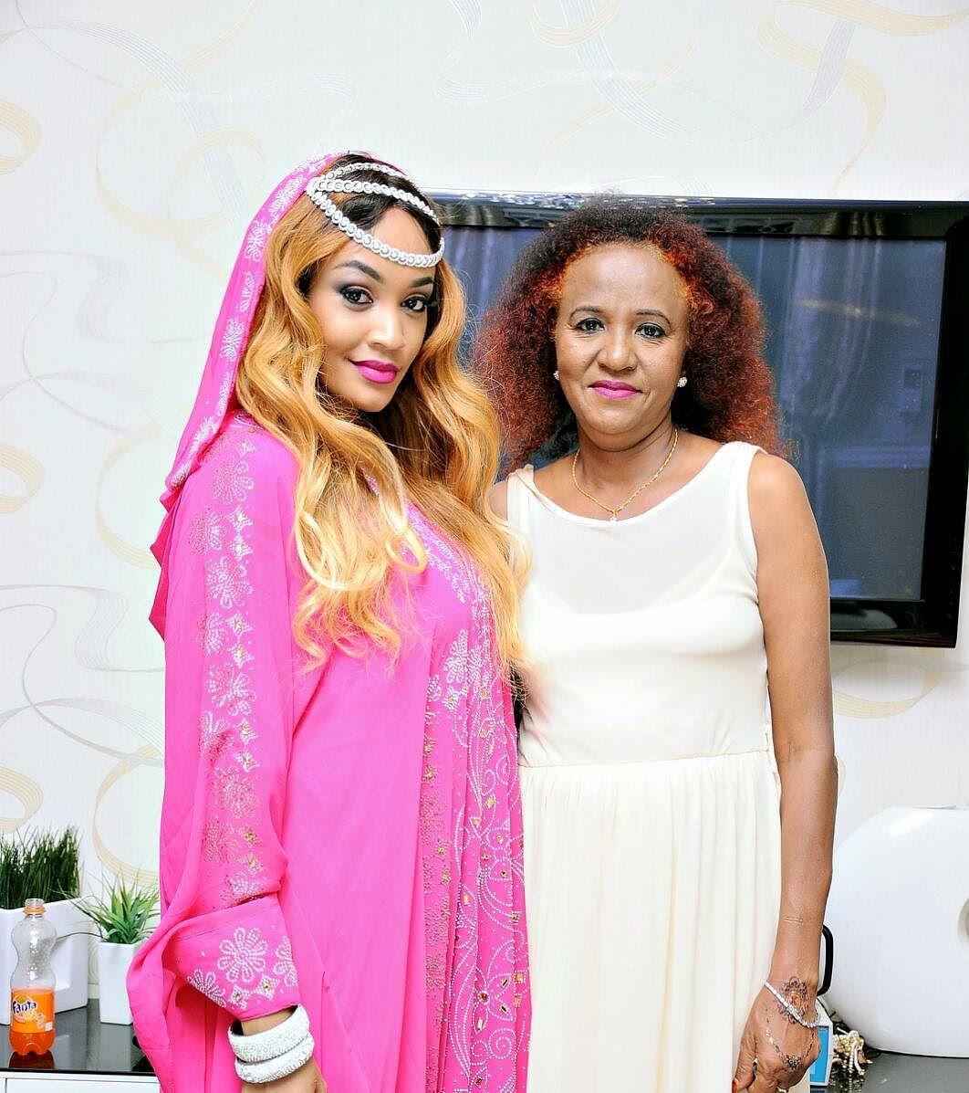 TUMUOMBEE! Mama Mzazi wa Zarinah Hassan Aendelea Kupumulia Mashine ICU