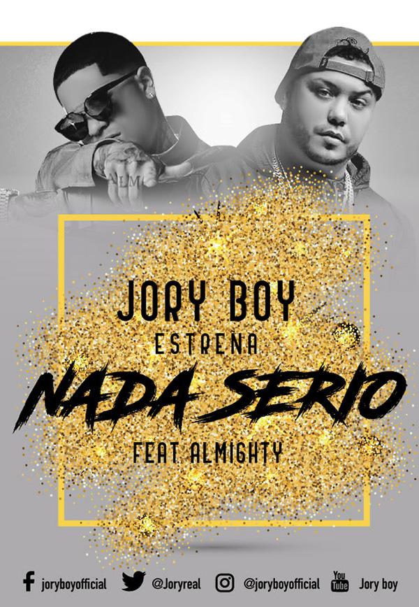 Jory-Boy-Estrena-nada-serio-Feat-Almighty
