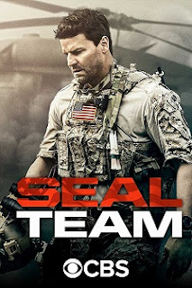 SEAL Team 1ª Temporada (2017) Legendado HDTV | 720p – Torrent Download