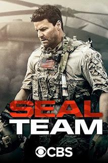 SEAL Team 1ª Temporada (2017) Legendado HDTV | 720p – Torrent Download