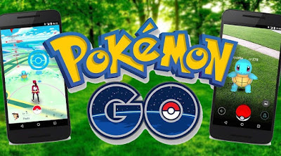 Pokemon GO v0.33 APK Update to Download With New Driving Warning & Bug Fixes: Download Today!!