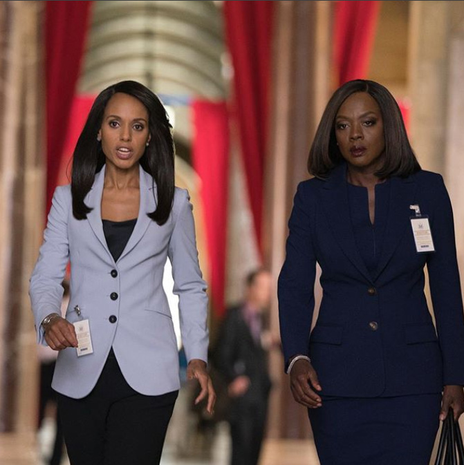 TV series to watch if you're a career girl