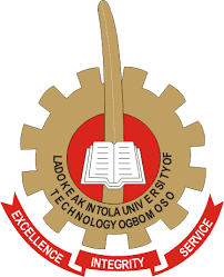 LAUTECH 100L Students Mid-Semester Test TimeTable for 2017/2018