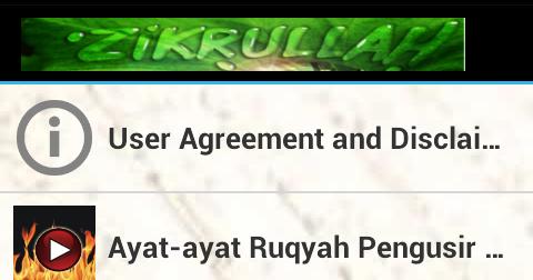 Ayat Ruqyah Ustaz Sharhan Mp3 :: Dragonsfootball17