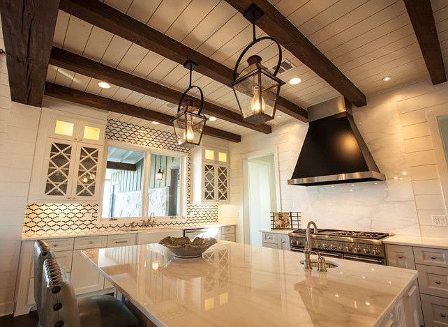 Lantern Pendant Light For Kitchen Island