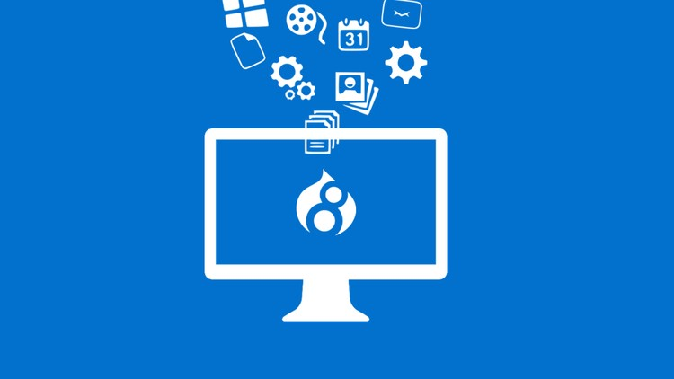 Learn Drupal For Beginner & Build Websites with Drupal - Udemy Coupon