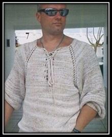 pulover spicami mujskoi pulover vyazanie spicami so shemoi i opisaniem