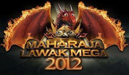 Maharaja Lawak Mega (2012)