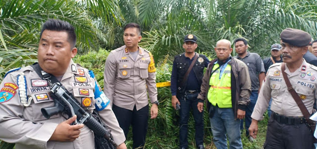 Polisi Berhasil Tangkap Pelaku Pembunuhan Calon Pendeta di Sungai Baung
