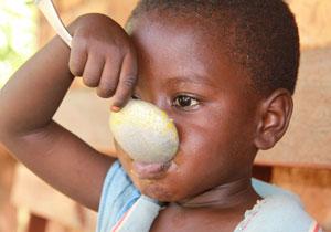 Ayudas a los niños más necesitados concedidas por Infancia Misionera