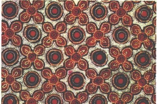Batik motif Grompol