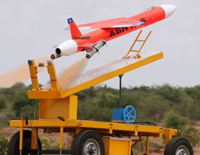 DRDO Successfully Conducts 'Abhyas' Flight Test