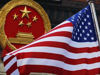China bars US citizens from leaving over 'economic crimes'
