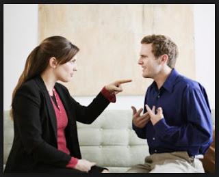 Beberapa Perilaku yang harus Dihindari oleh Para Istri yang mendamba Ridho Allah