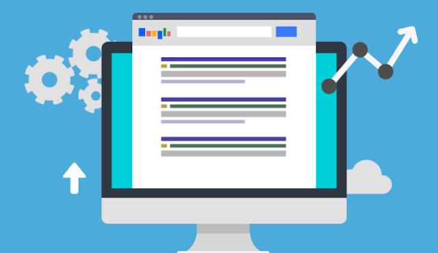 Bagaimana Agar Blog Saya Berada Di Halaman Pertama Google?