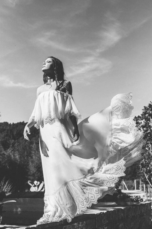 sensualite coleccion novia l'arca - blog mi boda