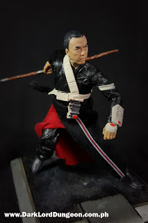 Star Wars Black Series Chirrut Imwe Action Figure