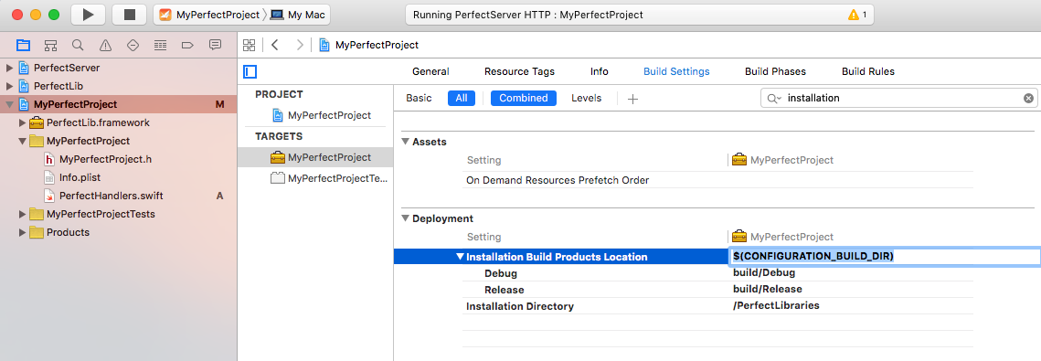 how to add start page in xcode
