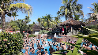 diversão - Lagoa Termas Parque