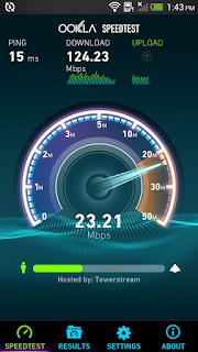 Daftar Aplikasi Cek Kecepatan Internet Di Android