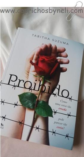 Proibido, Tabitha Suzuma, Valentina
