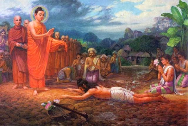 Đạo Phật Nguyên Thủy - Kinh Tương Ưng Bộ - Bốn sự thật