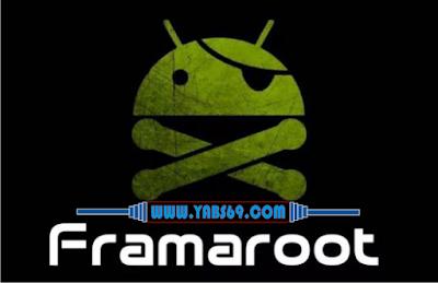 5 Aplikasi Root Tebaik Smartphone Android Tanpa PC Framaroot
