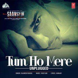 Tum Ho Mere – Unplugged (2016)