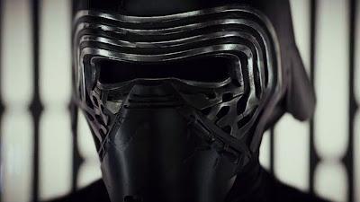 Star Wars The Last Jedi HD Wallpaper
