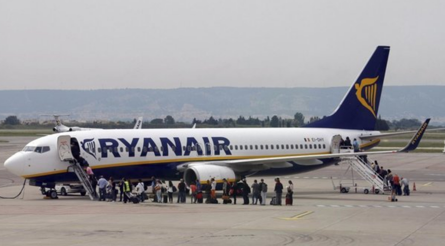 Antitrust, multe milionarie per Ryanair e Wizz Air