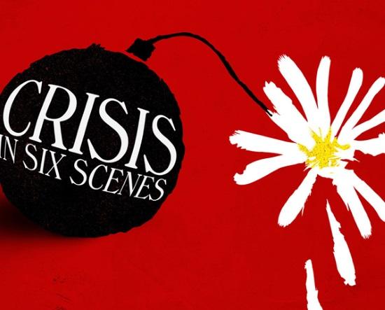 CRISIS EN 6 ESCENAS